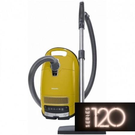 Прахосмукачка Miele Complete C3 Series 120 PowerLine - SGDF3