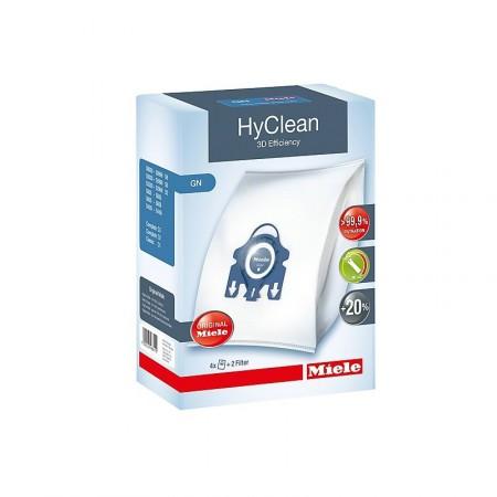 Торбички за прахосмукачки Miele GN HyClean 3D Efficiency