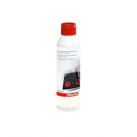 Препарат за почистване на керамични и стоманени плотове - 250 мл Miele