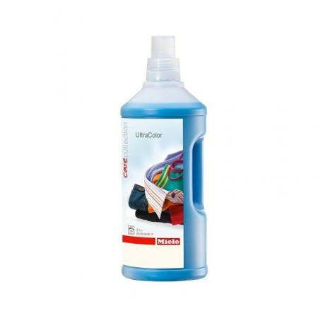 Препарат за цветни тъкани Miele Ultra Color - 2 л.