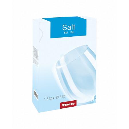 Регенерираща сол за съдомиялна машина 1,5 кг Miele
