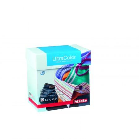 Прах за цветни тъкани Miele Ultra Color - 1,8 кг