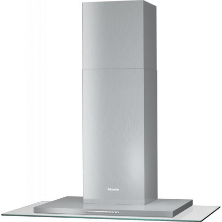 Абсорбатор Miele DA5798W Step stainless steel