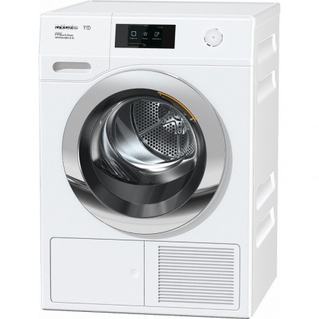 Сушилна Miele TCR870WP Eco&Steam WiFi&XL
