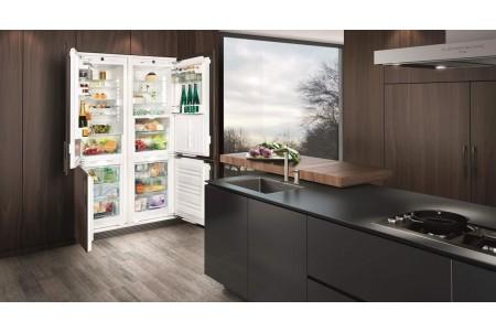 Хладилници Liebherr от Либра Груп Варна