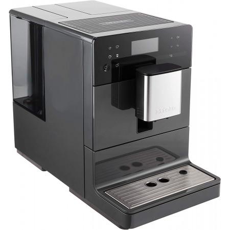 Кафемашина Miele CM5300 Obsidian Black