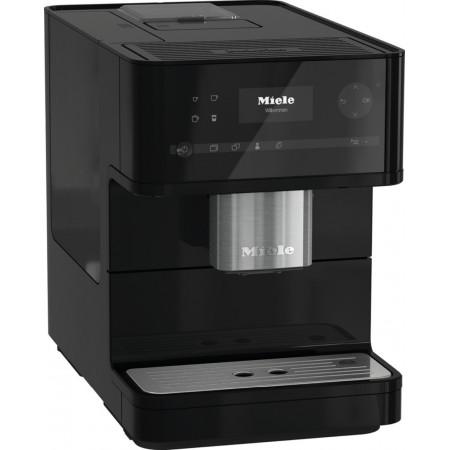 Кафемашина Miele CM6150 Obsidian black
