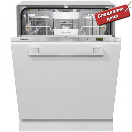 Съдомиялна Miele G 5260 SCVi Active Plus