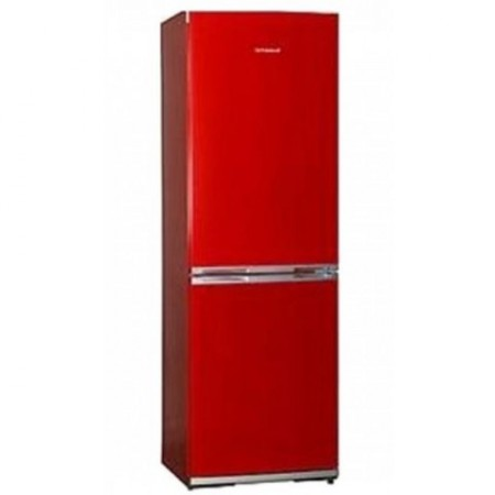 Хладилник Snaige RF 36SM-S1RA21 Red