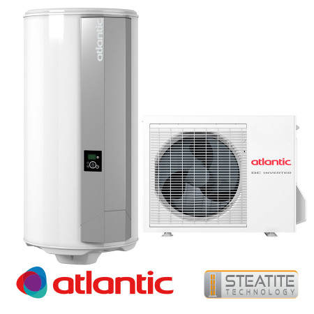 Бойлер Atlantic Calypso Split Inverter 200 литра 232515