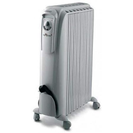 Маслен радиатор DeLonghi TRD 1025