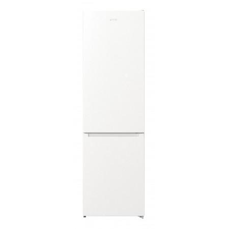 Комбиниран хладилник с фризер Gorenje NRK6201EW4