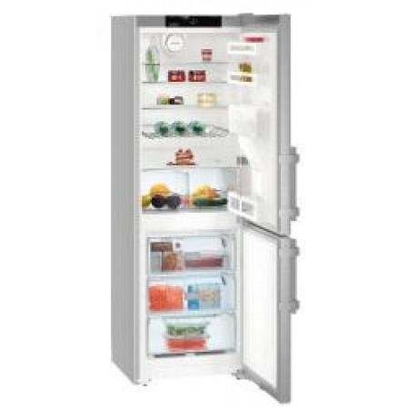 Комбиниран хладилник с фризер Liebherr CNef 3535