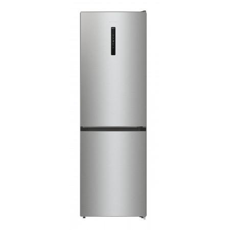 Комбиниран хладилник с фризер Gorenje NRK6192AXL4