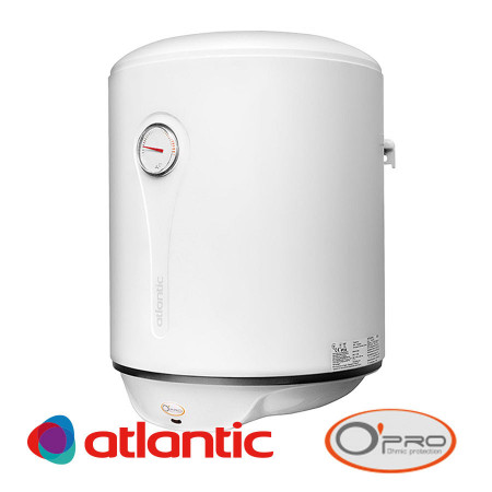 Електрически бойлер Atlantic O´Pro 30 литра - 831093