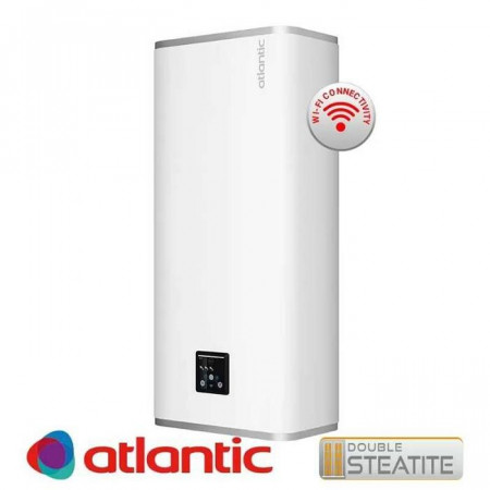 Бойлер ATLANTIC Vertigo Steatite WiFi 80 - 851261