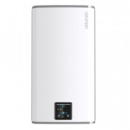Бойлер Atlantic Steatite CUBE Wi-Fi 75 литра бял 854028