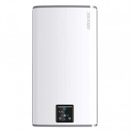 Бойлер Atlantic Steatite CUBE Wi-Fi 100 литра бял 864033