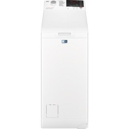 Пералня с горно зареждане AEG LTX6G261E