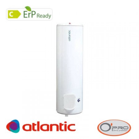 Електрически бойлер Atlantic O´Pro 200 литра за подов монтаж