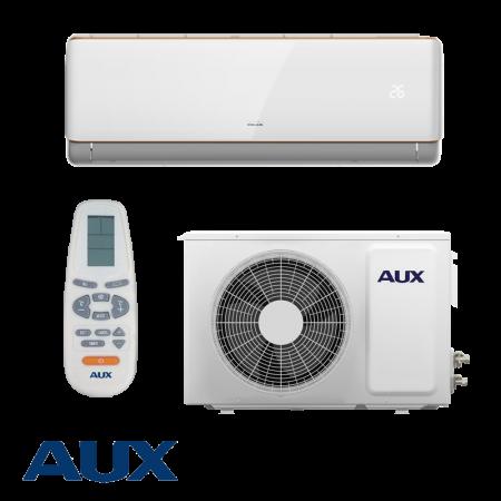 Инверторен климатик AUX ASW-H12B4 / JAR3DI - EU