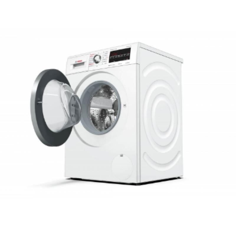 Перална машина със сушилня BOSCH  Wash&Dry 7/4kg, EcoSilence Drive WVG30442EU