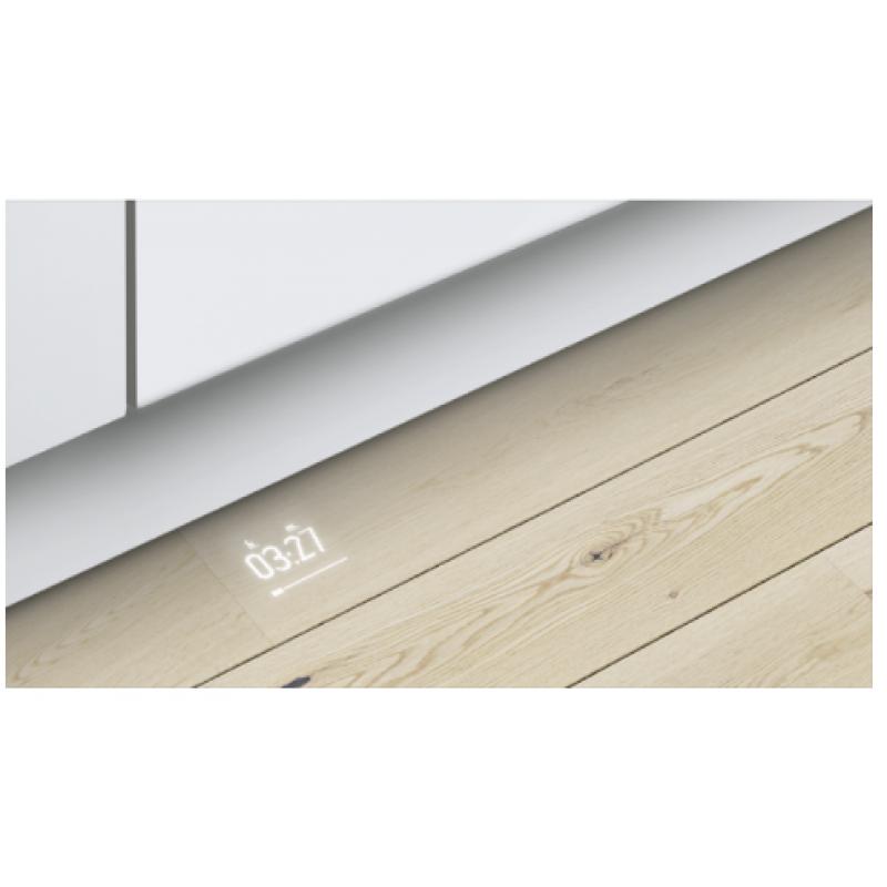 Съдомиялна за вграждане BOSCH SMV68MD02E SuperSilence, OpenAssist, 60 см
