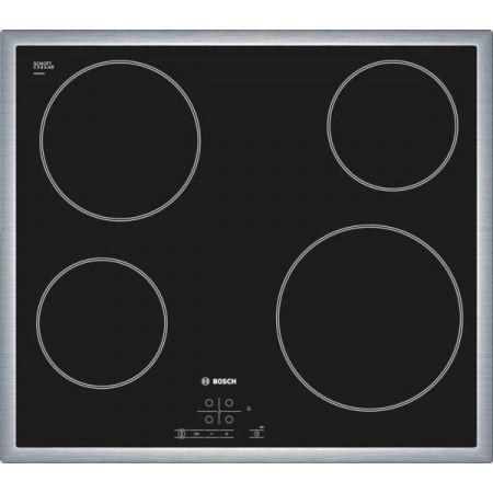 Стъклокерамичен готварски плот  Bosch PKE645B17E