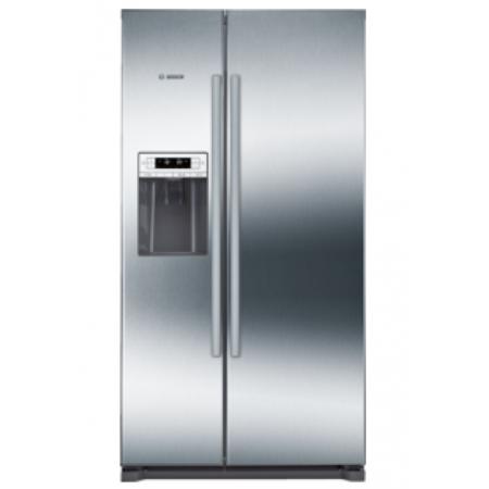 Хладилник с фризер, 2 врати Side-by-Side, NoFrost