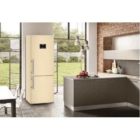 Комбиниран хладилник с фризер Liebherr CBNbe 5778
