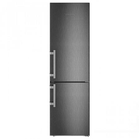 Комбиниран хладилник-фризер с BioFresh и NoFrost Liebherr CBNbs 4835