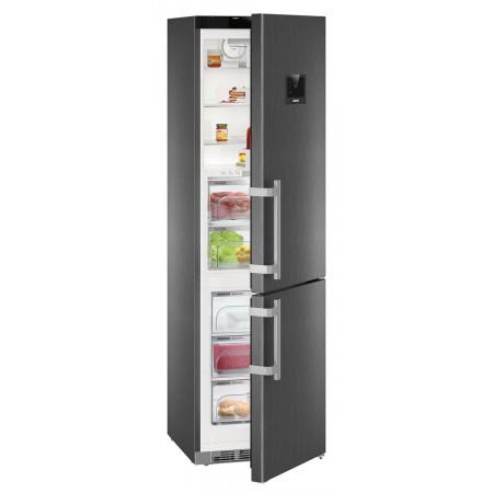 Комбиниран хладилник с фризер Premium BioFresh NoFrost Liebherr CBNbs 4878