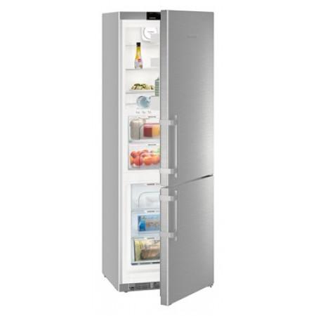 Комбиниран хладилник-фризер с BioFresh и NoFrost Liebherr CBNef 5735