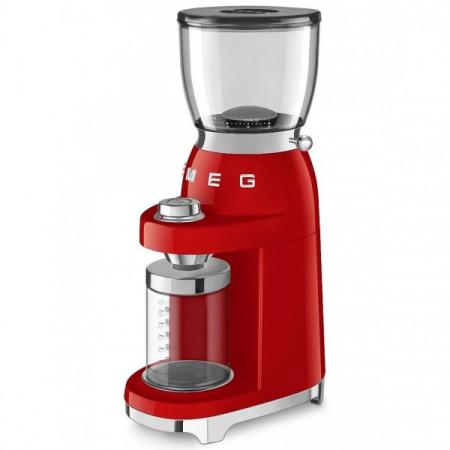 Кафемелачка SMEG CGF01RDEU