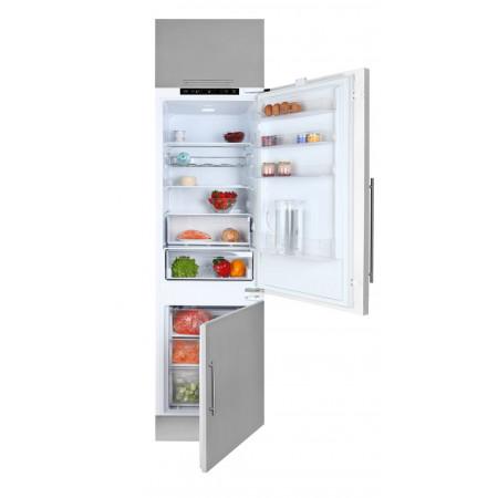 Комбиниран хладилник с фризер за вграждане TEKA CI3 342