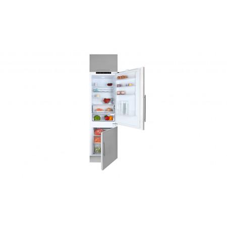 """Комбиниран хладилник с фризер """"No Frost"""" за вграждане TEKA CI3 350 NF"""