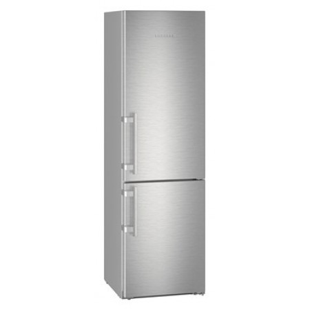 Комбиниран хладилник-фризер с NoFrost Liebherr CNef 4845