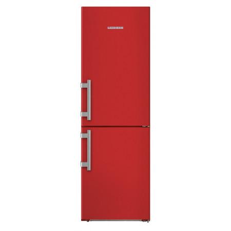 Комбиниран хладилник-фризер с NoFrost Liebherr CNfr 4335