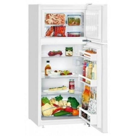 Комбиниран хладилник-фризер Liebherr CTP 211