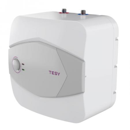Компактен 30л бойлер с монтаж под мивка Tesy  GCU3015G01RC