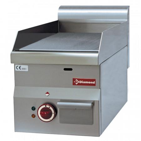 Гладка електрическа плоча за готвене - Diamond