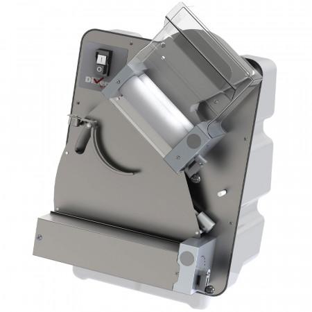 Професионален уред за разточване на тесто за пица- Diamond