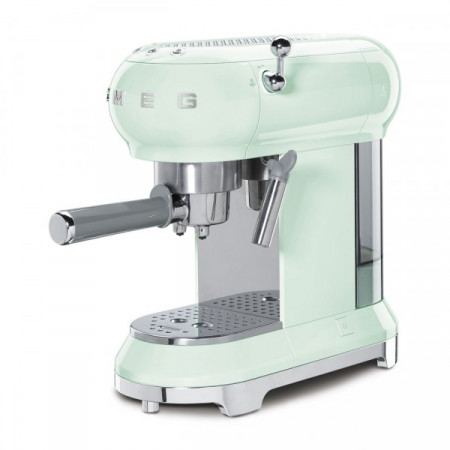 Еспресо кафемашина SMEG ECF01PGEU