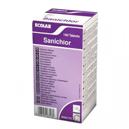 ECOLAB Sanichlor