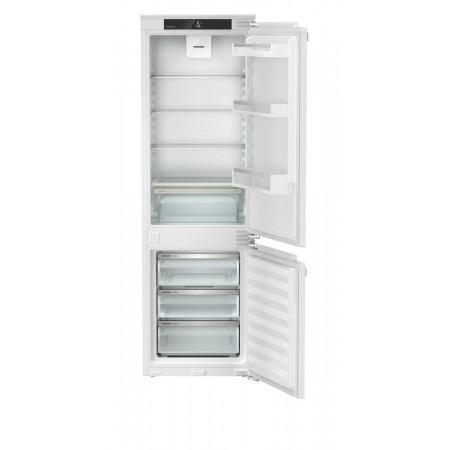 Комбиниран хладилник за вграждане Liebherr  IKGN 5Z1fa3  NoFrost/ ICNf 5103