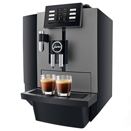 Кафемашина JURA X6 Professional