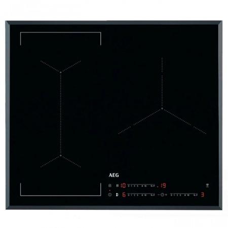 Индукционен плот за вграждане AEG IKE63441FB