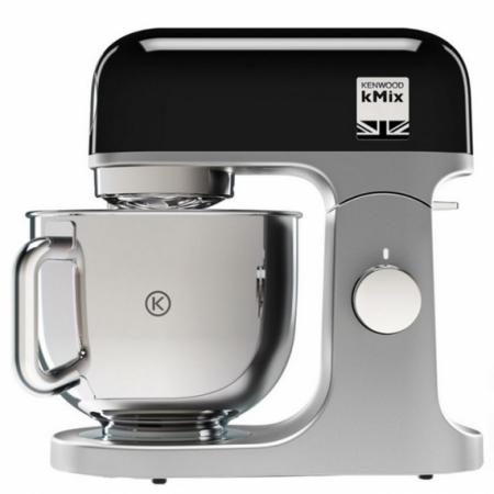 Кухненски робот KENWOOD KMX750BK