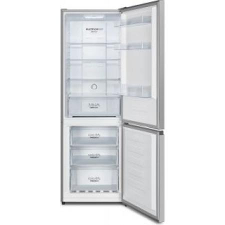 Комбиниран хладилник с фризер Gorenje NRK6181PS4
