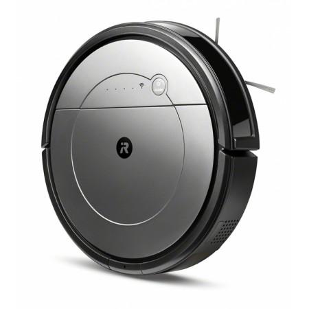 Роботизирана прахосмукачка+подочистачка Roomba Combo (R111840)